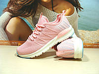 Кроссовки женские BaaS F розовые 36 р., фото 1