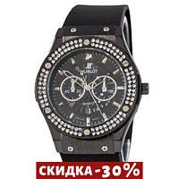Мужские наручные часы All Black Diamonds