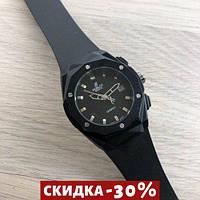 Мужские наручные часы Big Bang Small 888788 Black