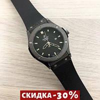 Мужские наручные часы Big Bang Shine 882888 Black