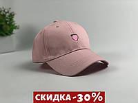 Бейсболка кепка Fresh Fruit Персик (розовая)