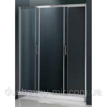 Душевая дверь Santeh 120-185-F2 120х185