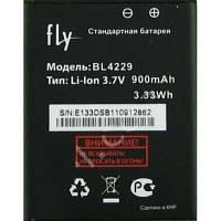 Аккумуляторная батарея Fly BL4249 (E158) 900 mAh