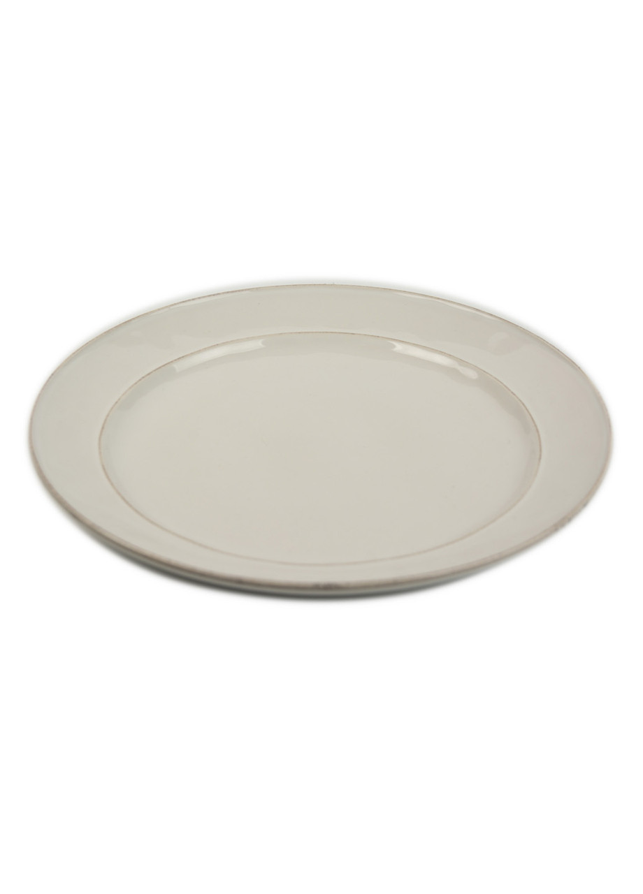Тарелка  Penny 28х3,5см Белый