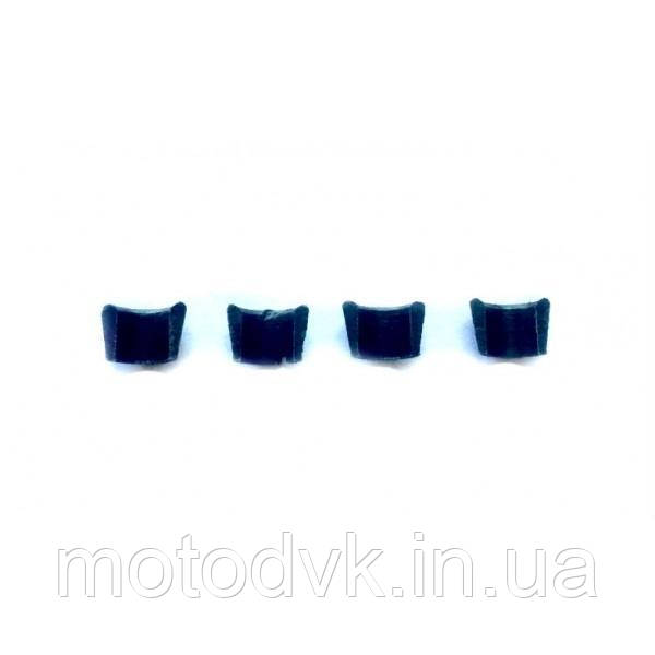 Сухарь клапана  мотоцикла МТ Днепр (к-т. 4 шт.)