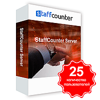 StaffCounter Server 25, фото 1