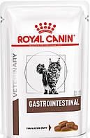 Royal Canin Gastro Intestinal Feline влажный, 12 шт