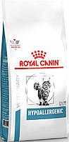 Royal Canin Hypoallergenic Feline сухой, 400 гр