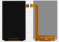 Дисплей (LCD) для Fly IQ4491 Quad ERA Life 3, оригинал