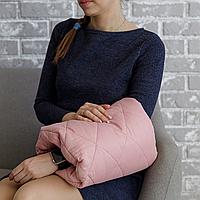 Подушка для кормления на руку (чайная роза) MagBaby