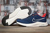 Кроссовки мужские 16994, Nike Zoom Winflo, темно-синие, < 43 46 > р. 43-27,0см., фото 1