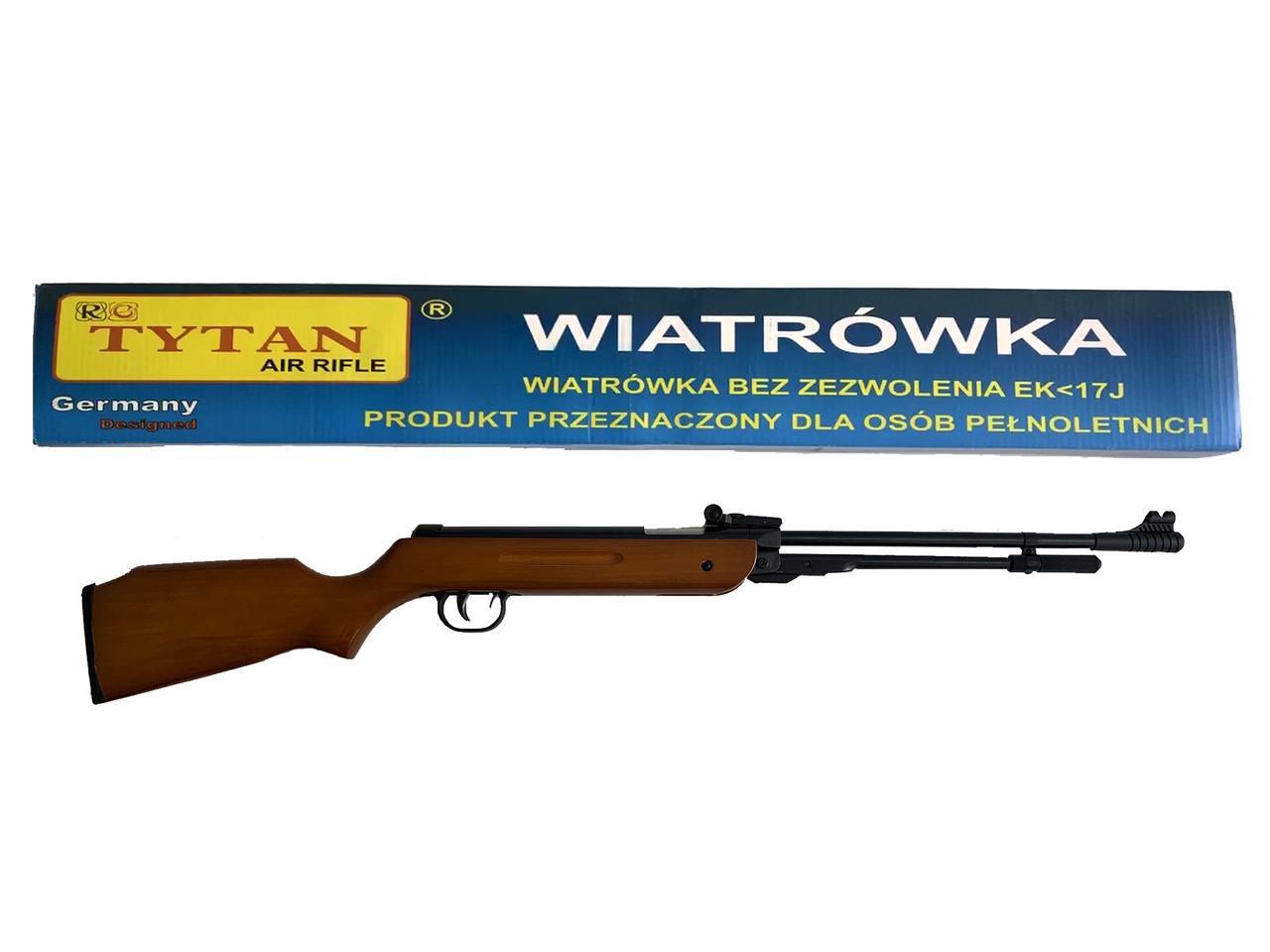 Пневматическая винтовка TYTAN B3-3