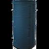 Аккумулирующий бак Корди АЕ-4-2 TI с двумя теплообменниками  (утепленный)
