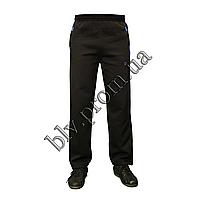 Теплые мужские брюки байка пр-во Турция KD1018 Black, фото 1