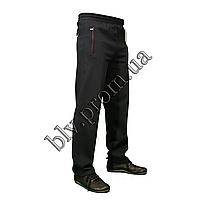 Брюки зимние мужские утепленные спортивные пр-во Турция KD1018 Black