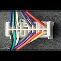 Роз'єм для штатної магнітоли CARAV KIA, Hyundai (12-113), фото 2