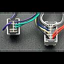 Разъём для штатной магнитолы CARAV Nissan (11-120), фото 2