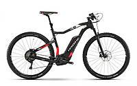 """Велосипед Haibike SDURO HardNine Carbon 9.0 29"""" 500Wh, рама  55см, 2018"""