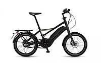 """Велосипед Winora Radius Speed 20"""" 500Wh 45км/ч, рама 35см,  2018"""