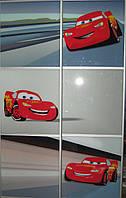 Двери раздвижные для шкафа в детскую