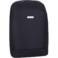 Рюкзак для ноутбука Bagland Advantage 23 л. Чёрный (0013566)