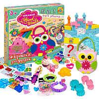 Набор для творчества Fun Game 6 в 1 SKL11-180931