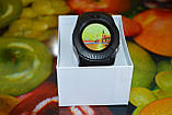 Розумні годинник Smart Watch V8 спортивний стиль смарт годинник смарт вотч чорний колір Розумний годинник + ПОДАРУНОК, фото 7