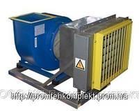 Агрегат отопительный электрический АОВ-ЭВО