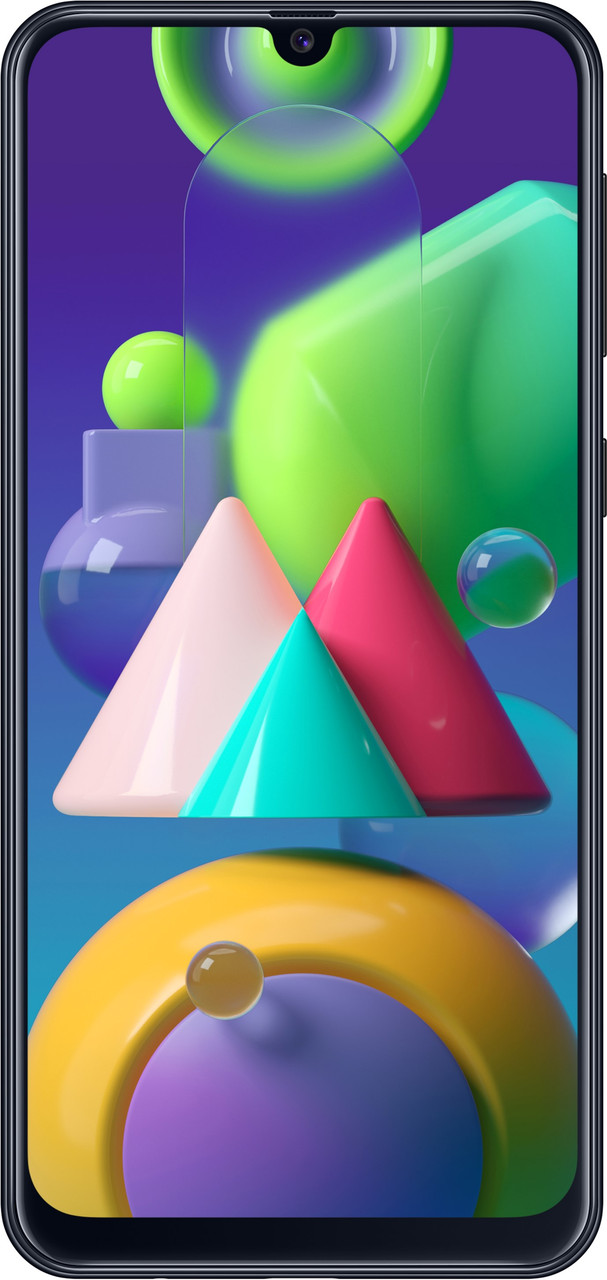 Смартфон SAMSUNG SM-M215F Galaxy M21 4/64Gb ZKU (black)