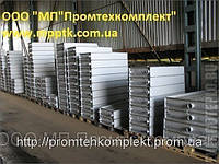 Калорифер водяной КСК 3-11