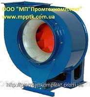 Вентиляторы радиальные низкого давления ВР 80-75 (ВЦ 4-75) № 8