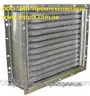 Калорифер водяной ВНВ 113-406