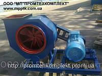 Вентиляторы  пылевые: ВЦП 6-45