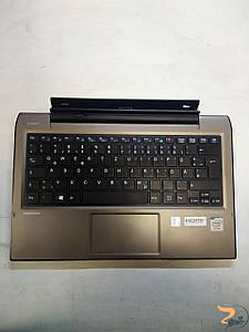 Докстанція з клавіатурою та додатковою батареєю без HDD для ноутбука Medion P2212T, MD99288, Б/У