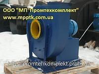 Вентилятор высокого давления: ВЦ 6-28