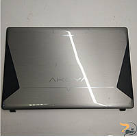 "Кришка корпуса для ноутбука Medion Akoya, P8614, MD98470, 18,4"", 340826400008, Б/В"