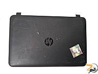 """Кришка матриці корпуса для ноутбука НР 250, 255, 15.6"""", 749015-001, Б/В"""