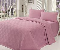 Покрывало - летнее одеяло ТМ Eponj Home Турция - 200х235 см 100% хлопок