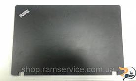 Кришка матриці для ноутбука Lenovo ThinkPad Edge 15, б/в