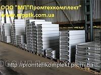 Калорифер водяной ВНВ 113-410