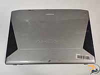 """Кришка матриці для ноутбука для ноутбука Medion Akoya P6630, MD98560, 15.6"""", 604GU26001, Б/В. Є подряпини та потертості. Продається з веб-камерою"""