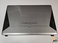 """Кришка матриці для ноутбука для ноутбука Medion Akoya P8614, MD98470, 18,4"""", 340826400008, Б/В. Є подряпини та потертості."""