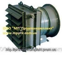 Агрегат  отопительный  АО, АПВС, ВВО, СТД, АО-ВВО.
