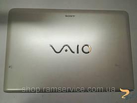 Кришка матриці корпуса для ноутбука SONY SVE171A11M, SVE171B11M, SVE171C11M, б/в