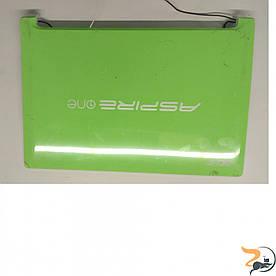 "Кришка матриці корпуса для ноутбука Acer Aspire One Happy, 10.1"", AP0F30008F, Б/В"