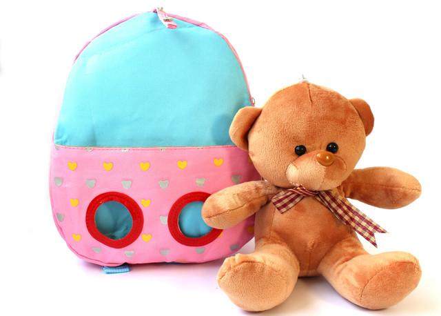 """Детский яркий рюкзак """"Play"""" YR 605"""