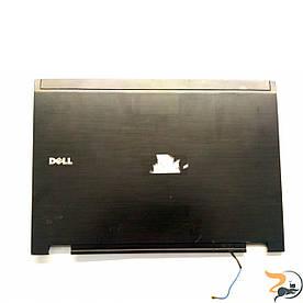 """Кришка матриці корпуса для ноутбука DELL LATITUDE E6400, 14.1"""", AM03I000Q00, Б/В. Всі кріплення цілі. Є"""