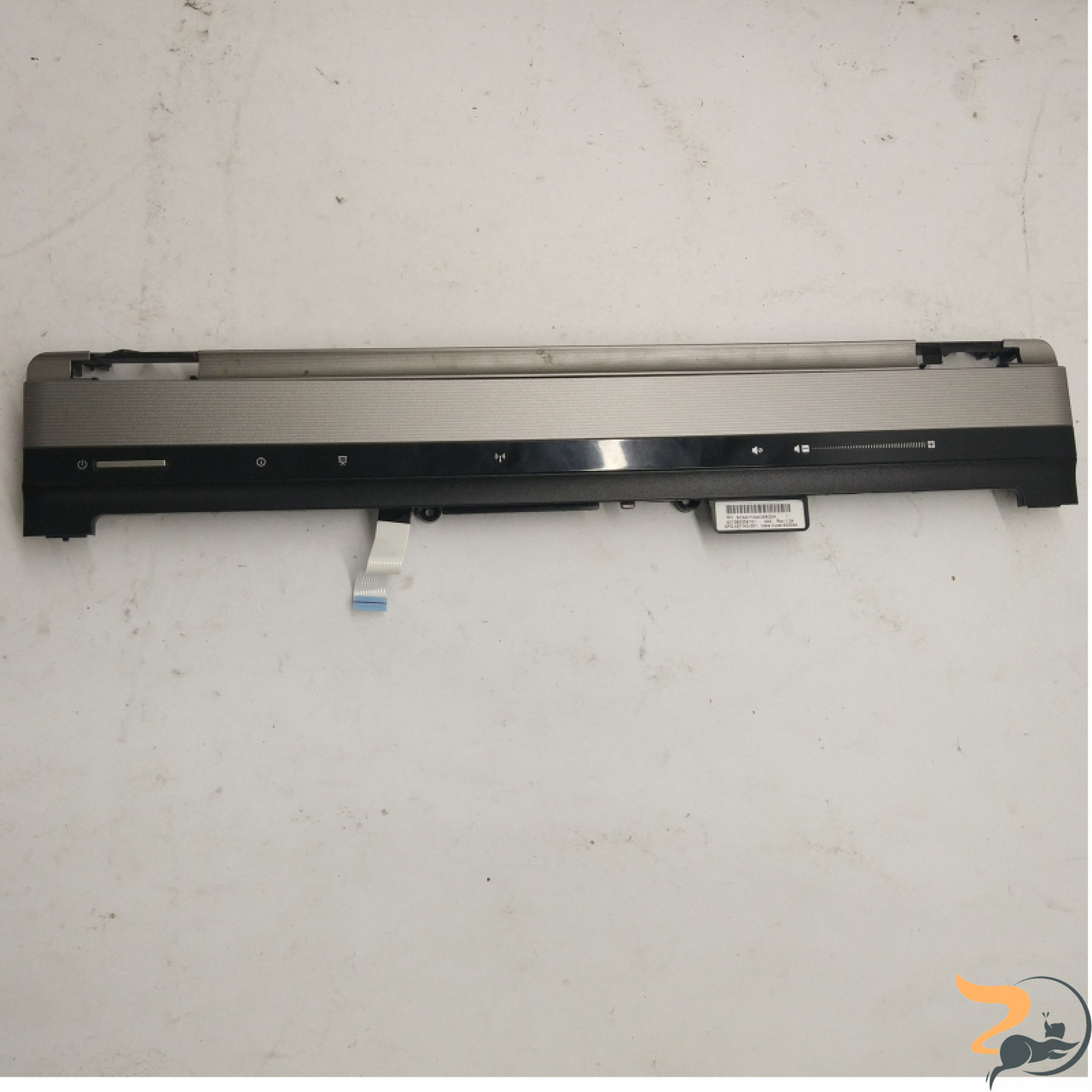 Накладка на середню частину корпуса для ноутбука HP Compaq 6735b, 6070b0233401, Б/В