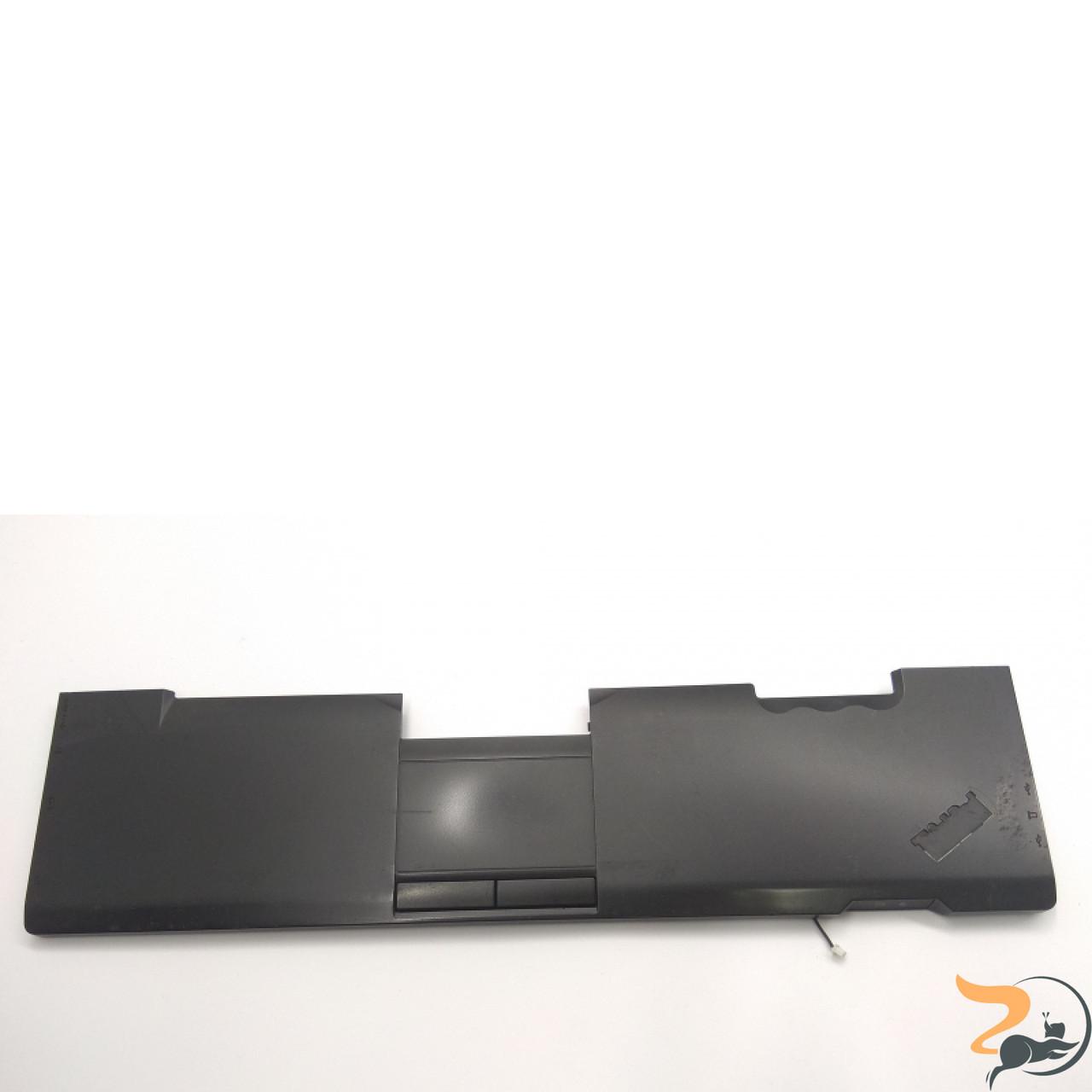 Нижня панель від середньої частини корпуса для ноутбука Lenovo ThinkPad SL510, 60Y4135, Б/В. В хорошому стані, без пошкоджень.