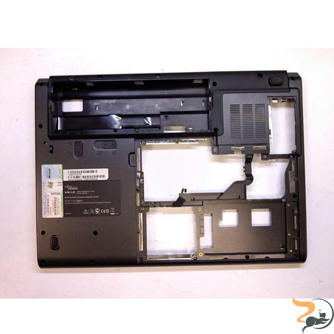 Нижня частина для ноутбука Fujitsu Siemens Amilo Pa3553, 60.4H703.023, Б/В.